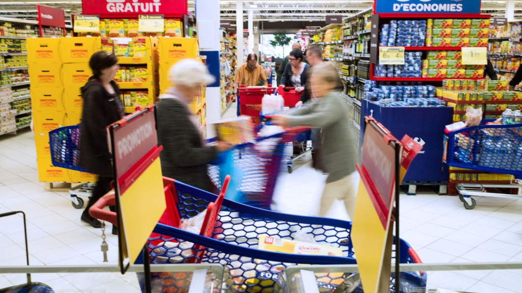L'intérêt des consommateurs au niveau mondial