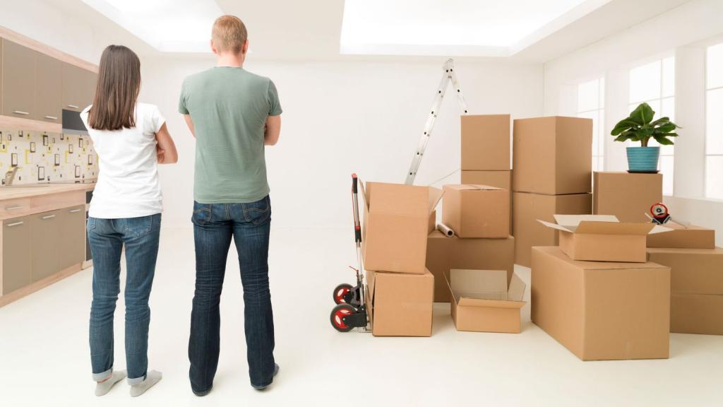 """Les bons réflexes à avoir lorsque """"Je déménage et j'emménage !"""""""