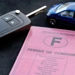 Permis de conduire : renouvellement payant