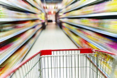 Trouvez le supermarché le moins cher