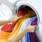 Vous et votre lave linge...
